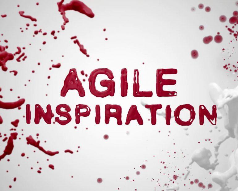 Agile Inspiration